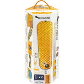 Sea to Summit Ultralight Mat Small, yellow